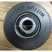 KM2L1M050038 Wittur Elevator AUGUSTA ECO Door Hanger Roller