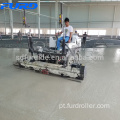 X axle & Y axle Slope Concrete Laser Screed Machine for Dual Slope Project (FJZP-200)