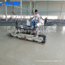 New FJZP-200 Laser Screed Technology Concrete Screed Machine