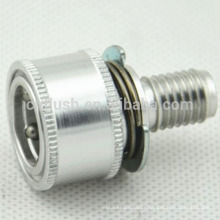 High quality and precision machining parts with customer satisfaction surveying