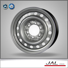 Silver 6x16 ET 10 PCD 139.7 CB 110.5 Auto Rims Wheels with 6 Lug