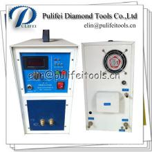 High Frequency Heating Welding Machine for Diamond Blade Solder Welding