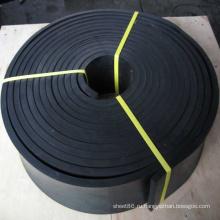 20см Ширина полосы НР природных резиновый лист для продажи
