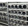 Tubo sem costura de alumínio para barraca