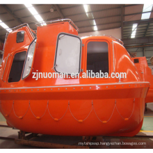 7.0M Customized round totally enclosed lifeboat