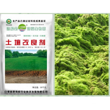 Seaweed bio Microbial base organic manure for soil conditioner