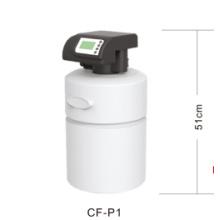 Filtro de Agua de Prefiltración de Hogar de Mini Tamaño Sistema de Purificación de Agua Central