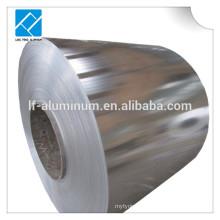 Manufacture of Aluminum Coated Coil