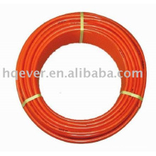 pex-al-pex pipe for hot water
