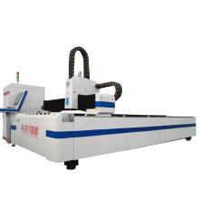 Faserlaserschneidemaschine Aluminium