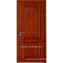 100% natural wood veneer door