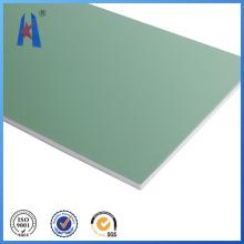 Megabond Grau ACP Aluminium Verbundplatte Material