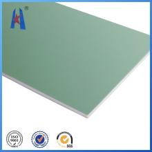 Megabond Grey ACP Aluminum Composite Panel Material