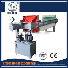 high density Sesame Oil Filter Press