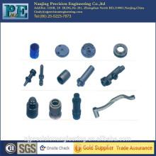 Precision customized cast steel auto spare part