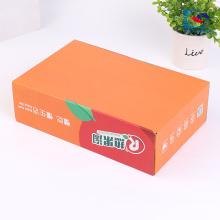 New Design custom Cheap Price Lego toys Corrugated Paper box