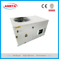 Rooftop Packaged Unit na may Hot Water Coil