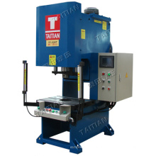 Tipo de tabela Pressão de punção de alta velocidade / Tipo C (TT-C20T / KS)
