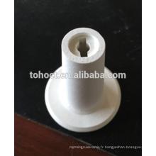 10% porosité 70% 80% 85% al2o3 / alumine Four industriel réfractaire Four Cuplock