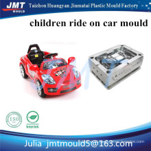 plastic baby toy car parts mould