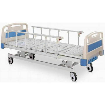 Three funtions Manual medical bed