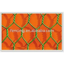 pvc coated wire mesh(factory)