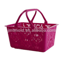 high quality OEM plastic bucket mould for clothing used