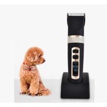 Home Use Groooming Tool Electric Pet Hair Shaver, Pet Hair Nail Grinder, Dog Nail Grinder