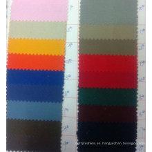 Tela 100% de la tela cruzada de la tela CD20 * CD20 200-210gsm del algodón de China shandong