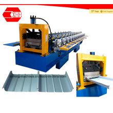 Forming Machine for Straight & Tapered Standing Seam Roofing
