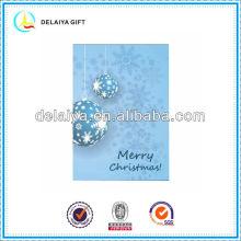 Самые прекрасные Рождественские открытки в 2013 году