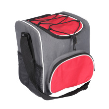 Caixa térmica portátil de geladeira elétrica para carro de plástico 18L