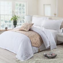 Текстиль для постельных принадлежностей из ткани атласной ткани из хлопчатобумажной ткани (WS-2016093)