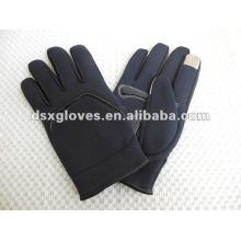 Спортивные перчатки для сенсорного экрана