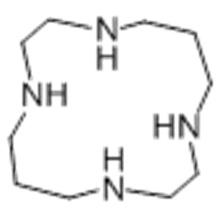 1,4,8,11-TETRAAZACYCLOTETRADECANE CAS 295-37-4