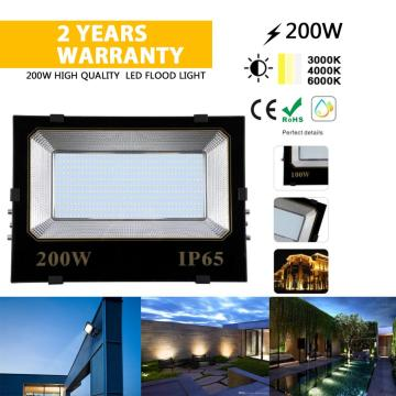 Proyector LED IP65 Impermeable 200W