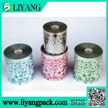 Can Change Any Color in This Design, Heat Transfer Film