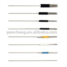 Cosmetic Sterilized Tattoo Needles Makeup 1R