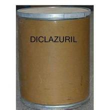 Diclazuril pour Coccidiostat Diclazuril (101831-37-2)