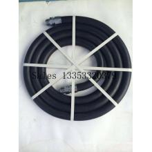 1 pulgada de manguera de entrega (emparejado con giratorio giratorio y giratorio unrotary)