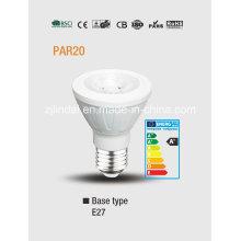PAR20 Lâmpada de LED
