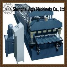 Glasformmaschinen für glasierte Fliesen (AF-G825)