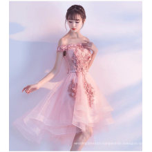 New Style Girls Party Dress