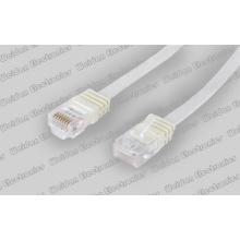 CAT6 U/UTP RJ45 Flat Cable
