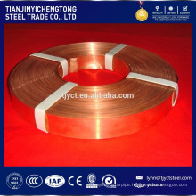 earthing copper strip PRICE PER KG