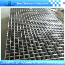 Welded Mesh Used in Playground