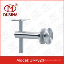 AISI304 AISI316 Stainless Steel Handrail Bracket
