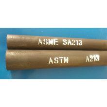 Kessel, Überhitzer und Wärmetauscher nahtloses Rohr aus ferritischem und austenitischem legiertem Stahl