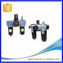 Combinación del filtro de aire del tratamiento de la fuente del aire de la alta calidad UFRL-02/03/04 (taza de Matel)