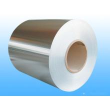 1100 0.09mm aluminio bobina de decoración